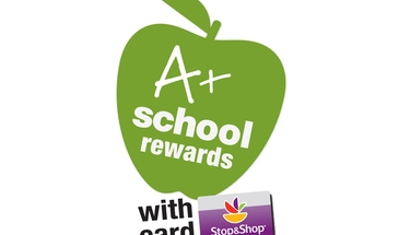 Stop & Shop A+ School Rewards