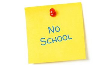 No School, Martin Luther King, Jr. Birthday